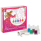 Dream Princess - My Creative Manicure Kit by SentoSphere