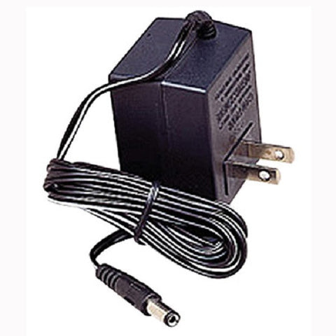 AC Adapter 100-240v~50/60Hz-Fits GeoSafari Products