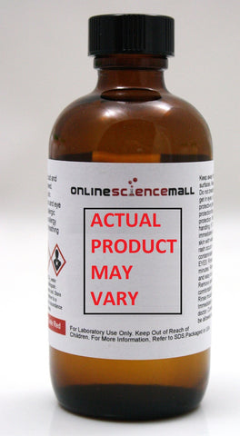 Nitric Acid, 69-71%, 2.5 Liters - Chemical Reagent