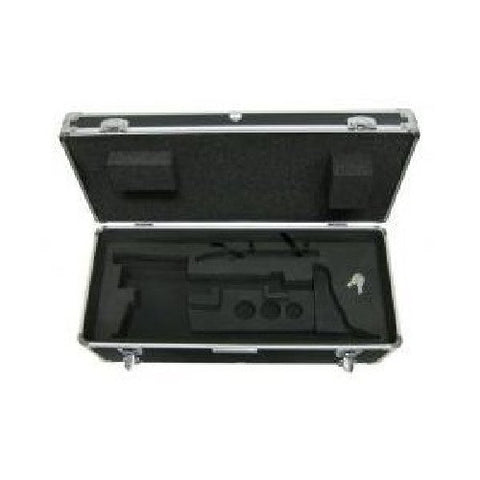 Hardened Carrying Case for ADAM Triple Beam Balance