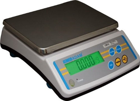 12kg (2g Accuracy) LBK Digital Balance by Adam