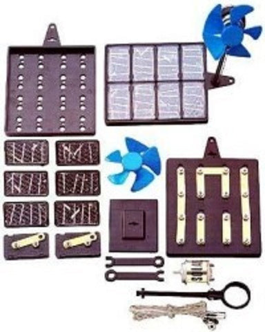 Advanced Level Training Solar Education Kit