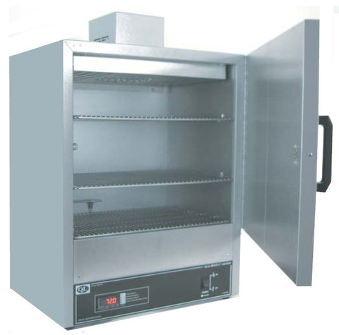 0.6 Cubic Ft Low-Temperature Lab Oven, 10AFE-LT, by Quincy Lab - Online Science Mall