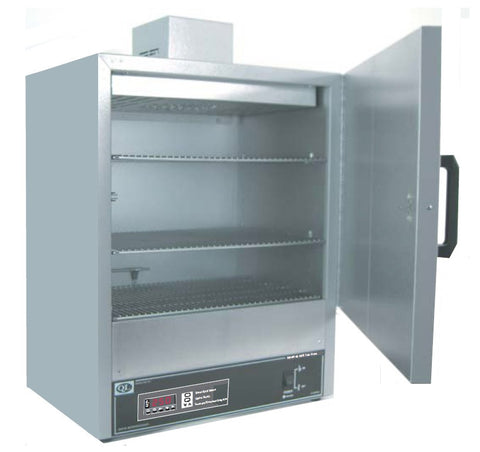 0.6 Cubic Ft Digital Control Lab Oven, Air Forced - 10AFE by Quincy Lab