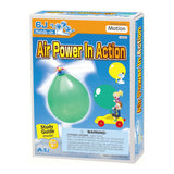 Air Power In Action Set and Study Guide By Artec