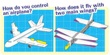 Secrets of Airplane Flight with Study Guide By Artec