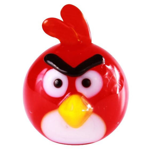 Looking Glass Torch Figurine Angry Birds Mini Red Bird-Limited Edition