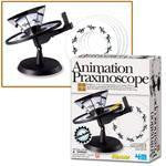 Animation Praxinoscope 4M Optical Science Kit Optics