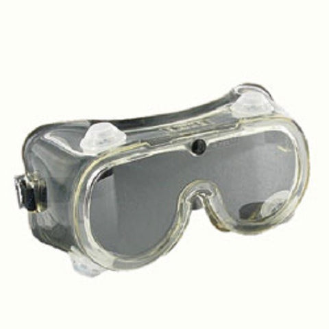Anti-Chemical Safety Goggles: Adult Size: OSH/CSA