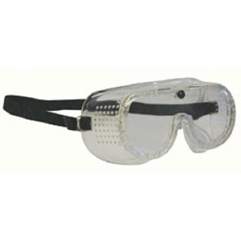 Small Goggles - Vinyl Impact Safety Labware