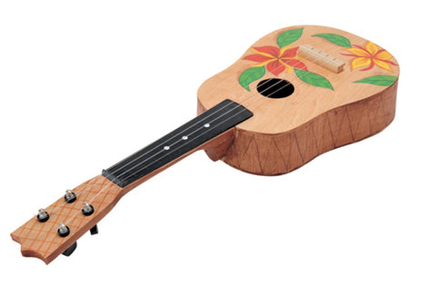 Ukulele Craftwork Kit by Artec