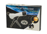 Astroscope Telescope - The Astronomical Telescope by Artec