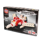 Artec Blocks FORCE Aviator 10 in 1 Set 100 Pieces