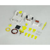 Basic Electric Current Experiment Kit By Artec