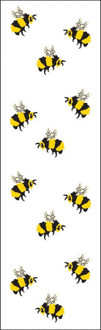 Mrs Grossman's Stickers Bees
