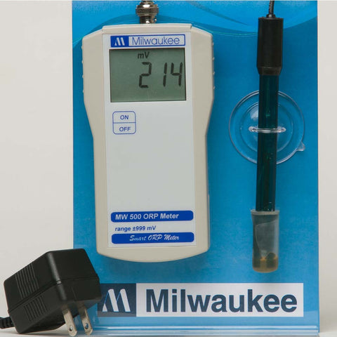 BEM500 ORP Mini-Bench Meter, by Milwakuee Instruments