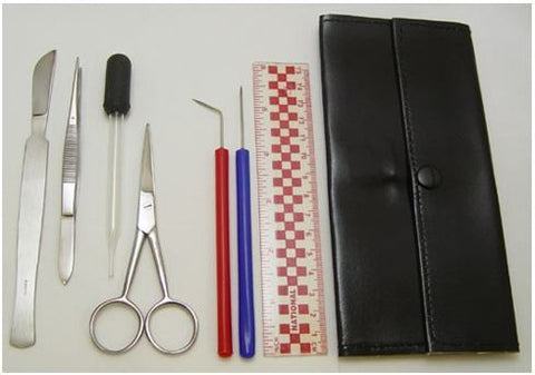 Budget Dissecting Kit for Dissection
