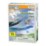 Biomimicry Science from Nature Kit and Study Guide By Artec