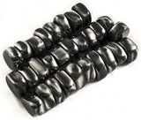 Hematite Magnet Stones - 28 Pc Tumbled Rock-Shaped Magnets