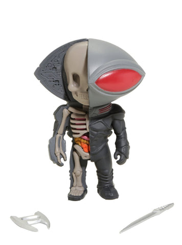 "XXRay DC Comics Black Manta 4"" Figure"