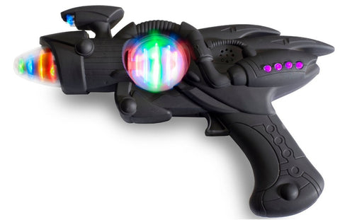 Special FX Blaster Sound & Light Effects Ray Gun