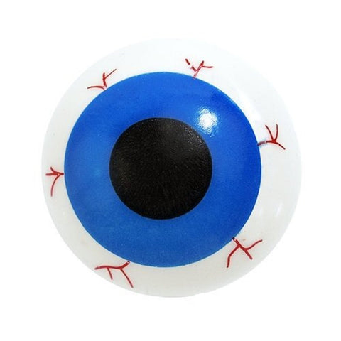 Splat Ball Novelty Squishy Eye Toy