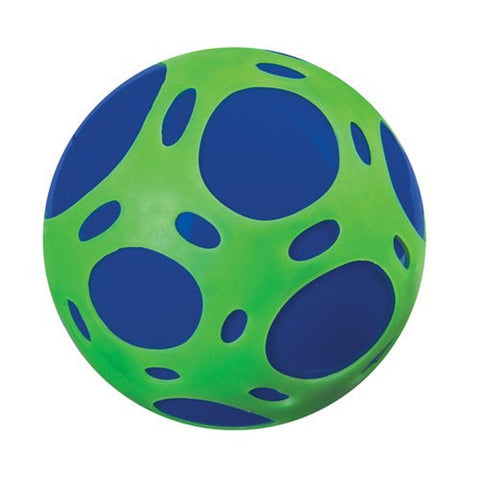 Super Grip Wrap Ball by Toysmith - Colors Vary