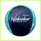 Waboba Extreme Ball - 2.25 Inches -  Bounces on Water - BluePrint/Gray
