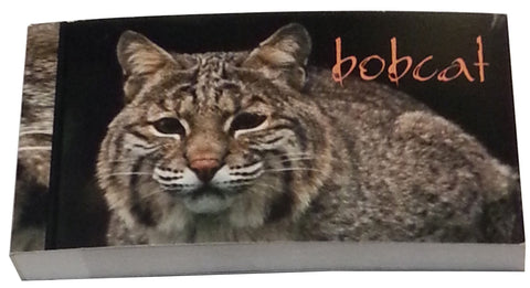 Bobcat Flipbook
