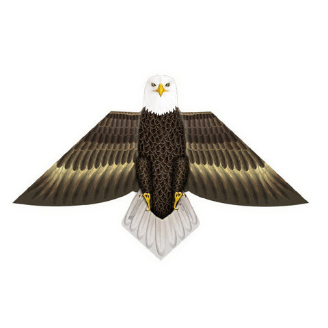 X Kites Birds of a Feather Eagle - 54 Inch Wingspan