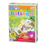 Botanico Card Game and Study Guide By Artec