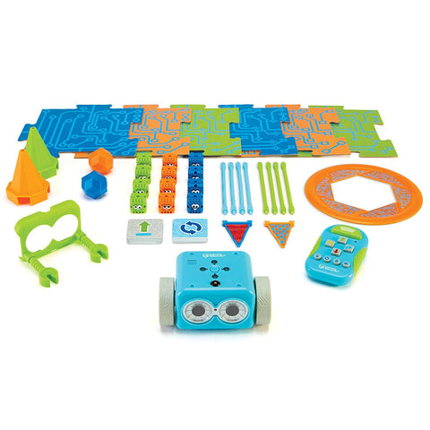 Learning Resources Botley the Coding Robot 77-Piece Activity Set