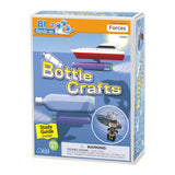 Bottle Crafts Underwater Propeller and Study Guide By Artec