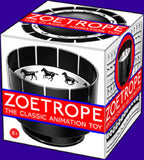 Zoetrope Classic Optical Animation Toy