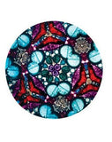 Brewster's Classic Optical Kaleidoscope w Marbling (Colors Vary)