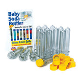 Baby Soda Bottle 15 Piece Set with Activity Guide