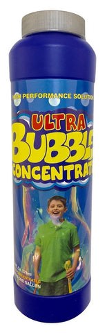 High Performance Ultra Bubbles Concentrate 12.8 ounces by Uncle Bubble