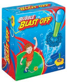Bubble Blast Off - Stomp Powered Flying Bubble Making Rocket Set