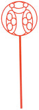 Giant Bubble Wands; Toy Makes Millions of Bubbles; Pack of 5