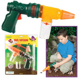 Backyard Exploration Bug Vacuum Kit - Bug Capture Kit