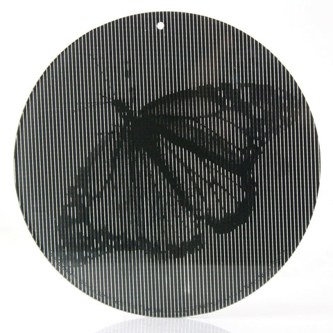 Butterfly - Medium 5.5 Inch CineSpinner - Animated Suncatcher
