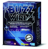 Buzz Wire Electronic 4M/KidzLabs Kit by Toysmith