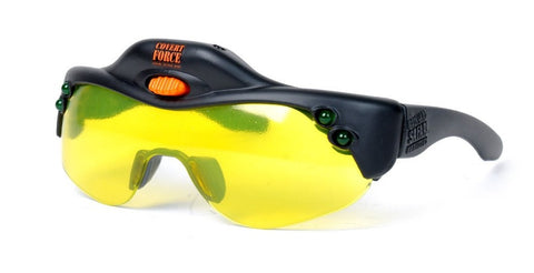 Covert Force Extreme Tactical Gear Night Optix Glasses