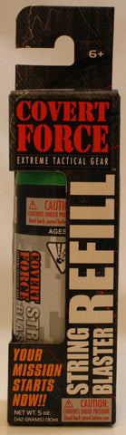 Covert Force Extreme Tactical Gear String Blaster Refill Canister