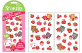 Scratch & Sniff Very Cherry Scented Stickers