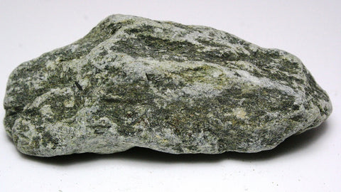 Chlorite Phyllosilicate Rock - 10 Unpolished Mineral Specimens