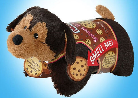 Sweet Scented My Pillow Pets Plush - Cookie Pup