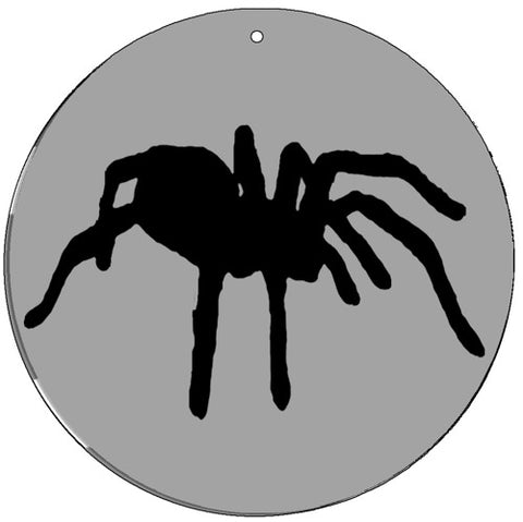 Tarantula - Medium 5.5 Inch CineSpinner - Animated Suncatcher