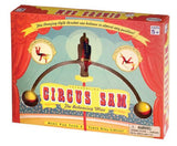 Circus Sam Balancing Man Toy