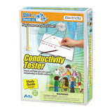 Conductivity Tester Experiment Kit and Study Guide By Artec